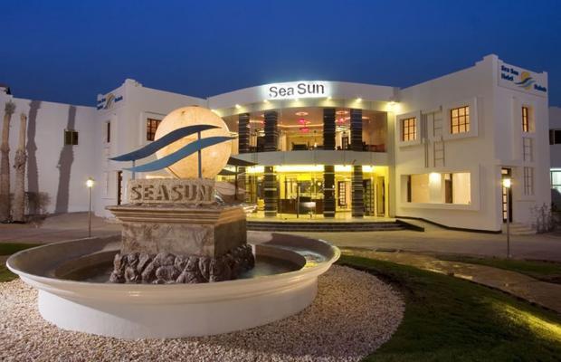 фото Sea Sun Hotel изображение №2