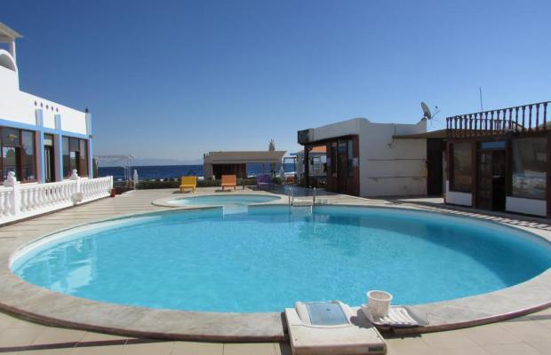 фото Seaview Hotel Dahab изображение №14
