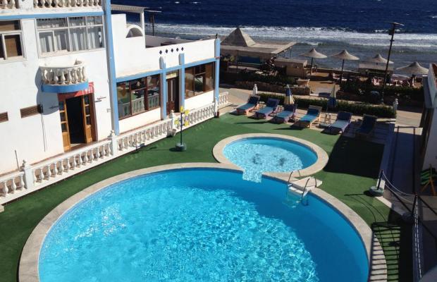 фото отеля Seaview Hotel Dahab изображение №1