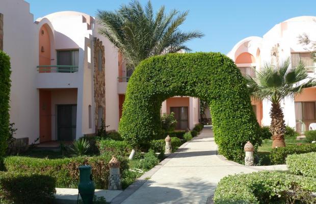 фотографии отеля Shams Alam Resort изображение №11