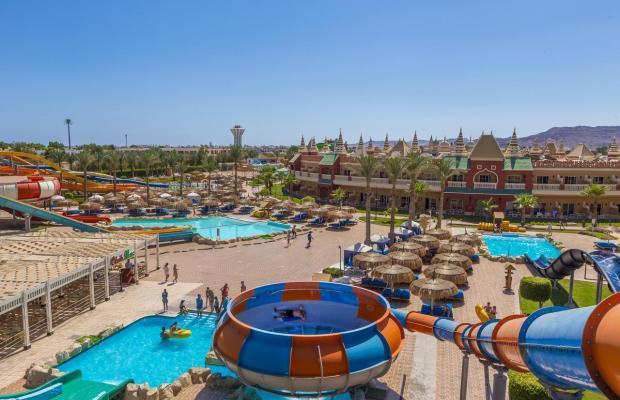 фото отеля Aqua Blu Resort (ex. Albatros Aqua Blu Sharm; Bora Bora Aqua Park) изображение №1