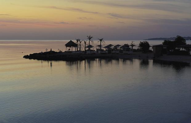 фотографии отеля Mercure (ex. Sofitel Hurghada) изображение №15