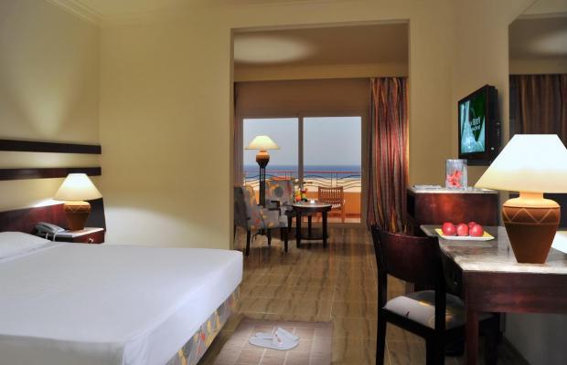 фото отеля El Malikia Resort Abu Dabbab (ex. Sol Y Mar Abu Dabbab) изображение №49
