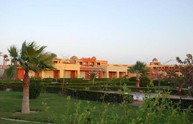 фото El Malikia Resort Abu Dabbab (ex. Sol Y Mar Abu Dabbab) изображение №42