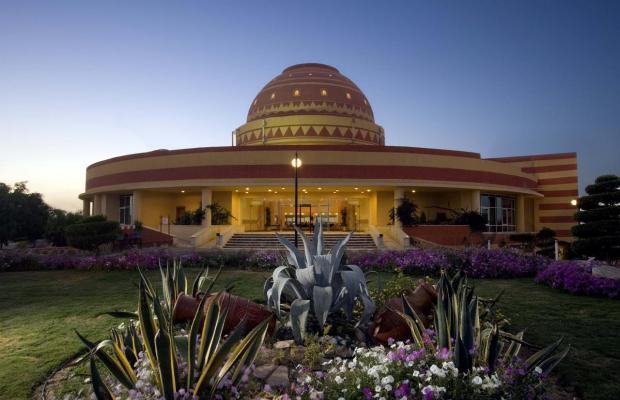 фотографии отеля El Malikia Resort Abu Dabbab (ex. Sol Y Mar Abu Dabbab) изображение №35