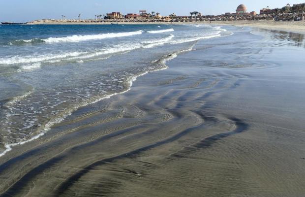 фото El Malikia Resort Abu Dabbab (ex. Sol Y Mar Abu Dabbab) изображение №34