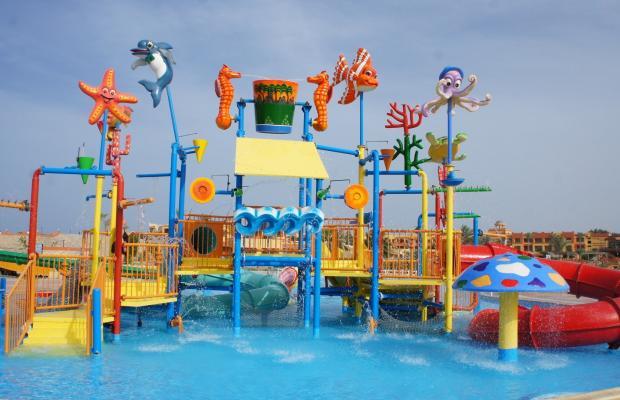 фотографии отеля El Malikia Resort Abu Dabbab (ex. Sol Y Mar Abu Dabbab) изображение №31