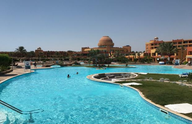 фото отеля El Malikia Resort Abu Dabbab (ex. Sol Y Mar Abu Dabbab) изображение №9