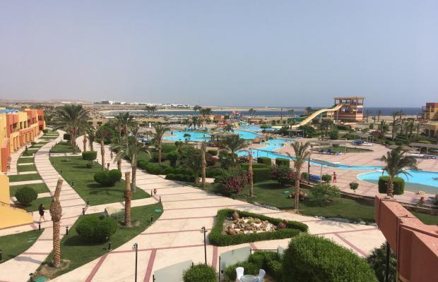 фотографии El Malikia Resort Abu Dabbab (ex. Sol Y Mar Abu Dabbab) изображение №8