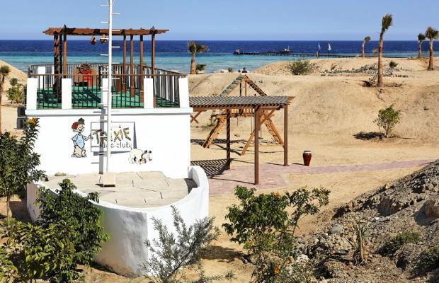 фото отеля The Three Corners Fayrouz Plaza Beach Resort Hotel Marsa Alam изображение №21
