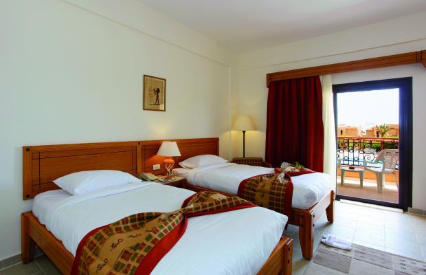 фотографии отеля The Three Corners Fayrouz Plaza Beach Resort Hotel Marsa Alam изображение №7