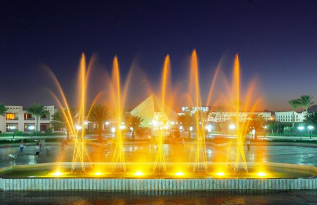 фотографии Egypt Princess Hotels Golden 5 Paradise Resort изображение №12
