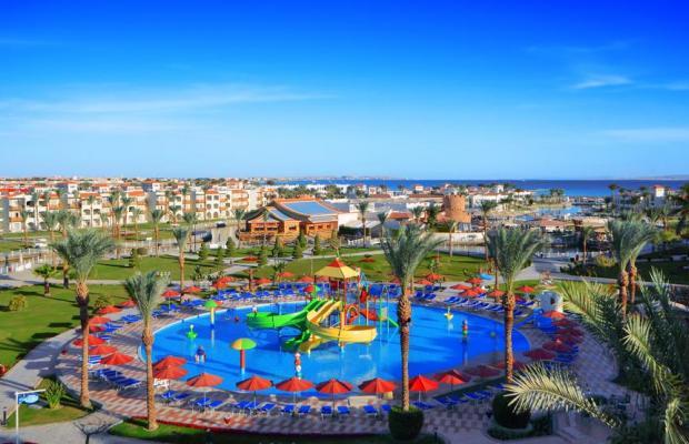 фотографии отеля Dana Beach Resort изображение №35