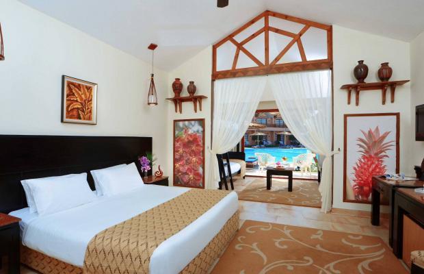 фотографии отеля Pickalbatros Jungle Aqua Park изображение №19