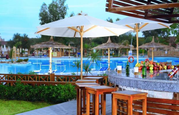 фотографии отеля Pickalbatros Jungle Aqua Park изображение №11