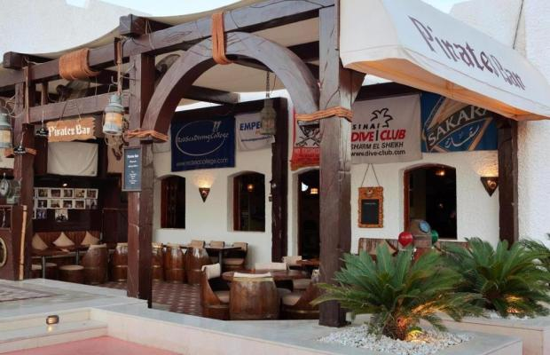фотографии Hilton Sharm Fayrouz Resort изображение №32