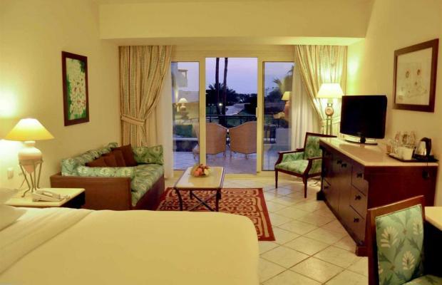 фото Hilton Sharm Waterfalls Resort изображение №6