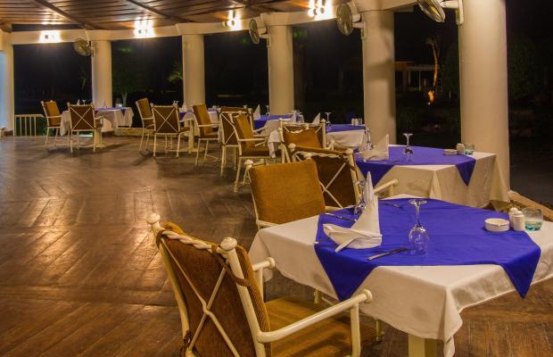 фото Monte Carlo Sharm El Sheikh Resort (ex. Ritz Carlton) изображение №42
