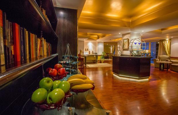 фотографии отеля Monte Carlo Sharm El Sheikh Resort (ex. Ritz Carlton) изображение №35
