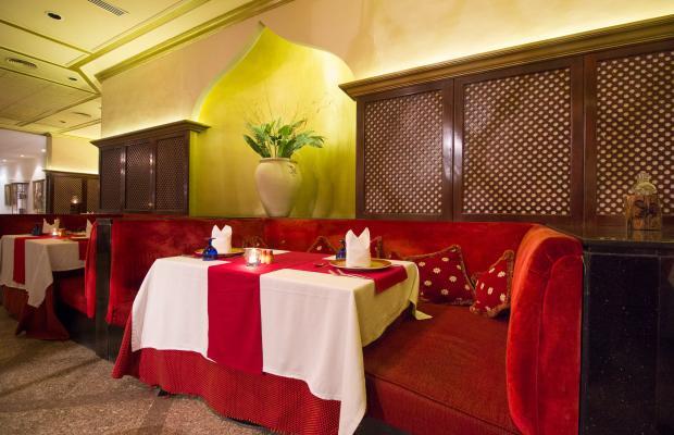 фото Monte Carlo Sharm El Sheikh Resort (ex. Ritz Carlton) изображение №34