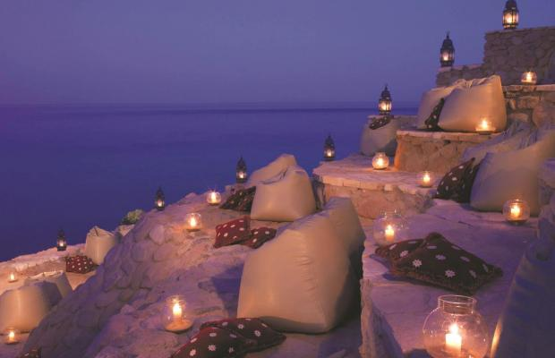 фото Monte Carlo Sharm El Sheikh Resort (ex. Ritz Carlton) изображение №6