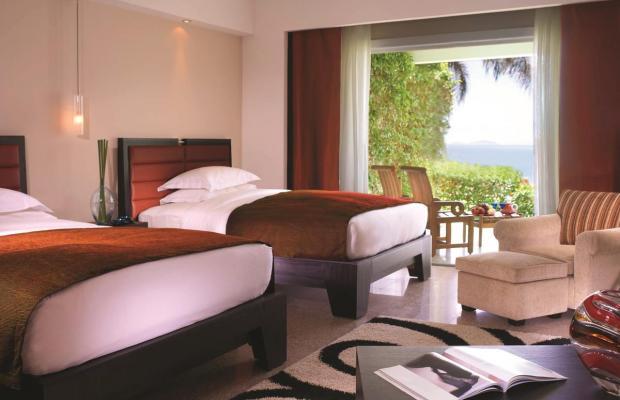 фото отеля Monte Carlo Sharm El Sheikh Resort (ex. Ritz Carlton) изображение №5