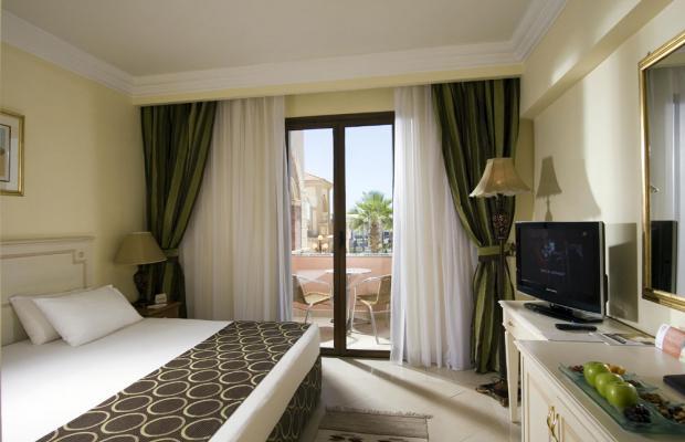 фото отеля IL Mercato Hotel & Spa (ex. Iberotel IL Mercato) изображение №13