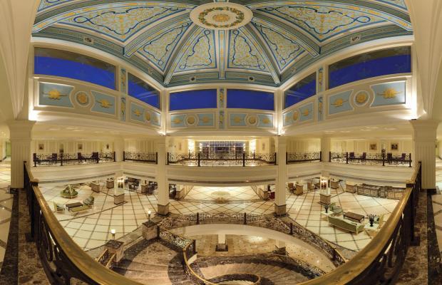 фото IL Mercato Hotel & Spa (ex. Iberotel IL Mercato) изображение №10