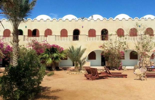 фото отеля Dahab Divers Lodge изображение №1