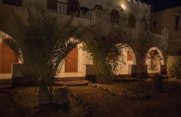 фото отеля Dahab Divers Lodge изображение №9