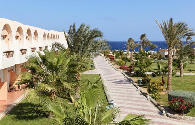 фотографии The Three Corners Sea Beach Resort (ex. Triton Sea Beach Resort; Holiday Beach Resort Marsa Alam) изображение №48