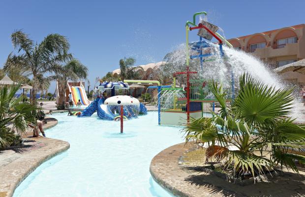 фотографии The Three Corners Sea Beach Resort (ex. Triton Sea Beach Resort; Holiday Beach Resort Marsa Alam) изображение №36