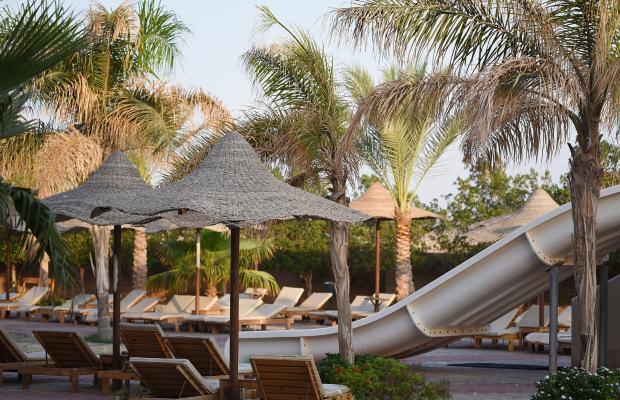 фото отеля The Three Corners Sea Beach Resort (ex. Triton Sea Beach Resort; Holiday Beach Resort Marsa Alam) изображение №21