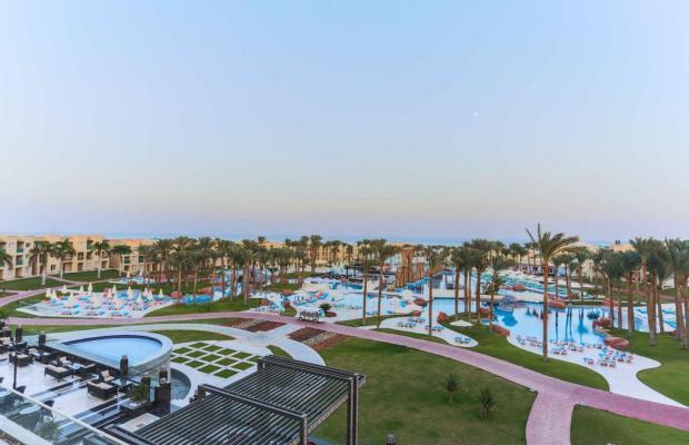 фото Rixos Seagate Sharm (ex. Tropicana Grand Azure, LTI Grand Azure Resort) изображение №22