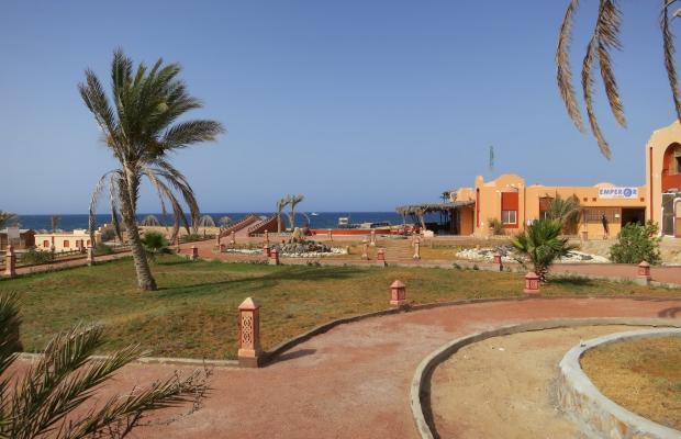 фотографии Zabargad Beach Resort изображение №28