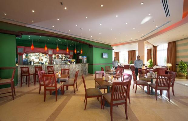 фотографии отеля Concorde Moreen Beach Resort & Spa  изображение №19
