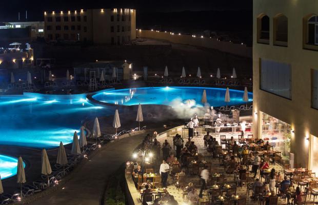 фото Concorde Moreen Beach Resort & Spa  изображение №6