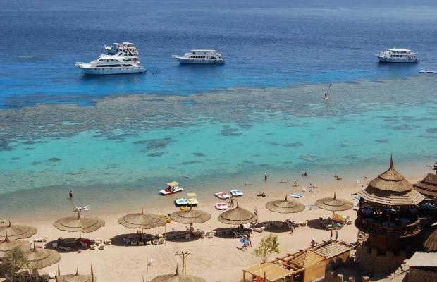 фото Club El Faraana Reef Resort изображение №22