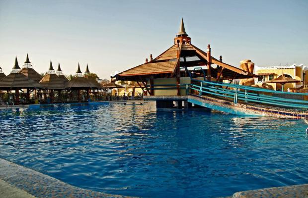 фотографии Club El Faraana Reef Resort изображение №4