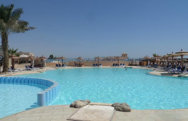 фото Aladdin Beach Resort (ex. Dessole Aladdin Beach Resort) изображение №34
