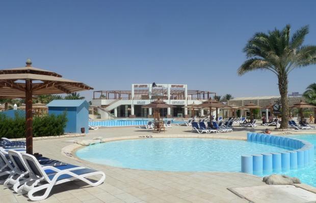 фото отеля Aladdin Beach Resort (ex. Dessole Aladdin Beach Resort) изображение №1