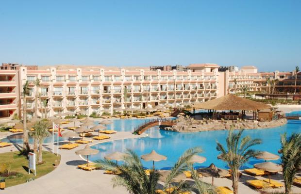 фото отеля Pyramisa Sahl Hasheesh Beach Resort (ex. Dessole Pyramisa Beach Resort Sahl Hasheesh, LTI Pyramisa Beach Resort Sahl Hasheesh) изображение №65
