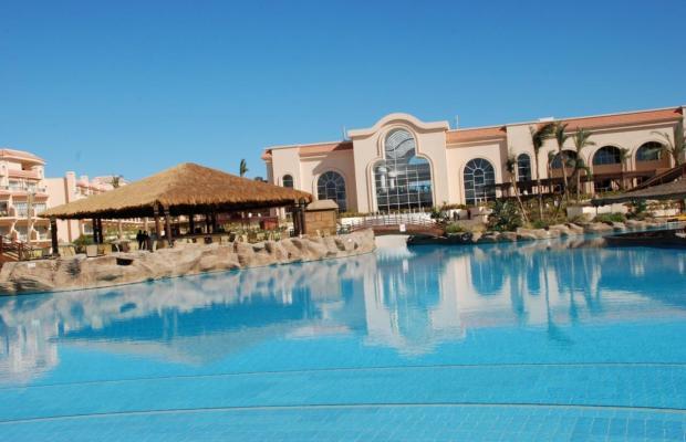 фотографии отеля Pyramisa Sahl Hasheesh Beach Resort (ex. Dessole Pyramisa Beach Resort Sahl Hasheesh, LTI Pyramisa Beach Resort Sahl Hasheesh) изображение №59