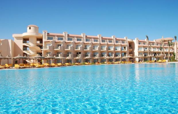 фото отеля Pyramisa Sahl Hasheesh Beach Resort (ex. Dessole Pyramisa Beach Resort Sahl Hasheesh, LTI Pyramisa Beach Resort Sahl Hasheesh) изображение №57