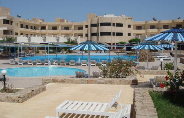 фото El Samaka Desert Inn изображение №22