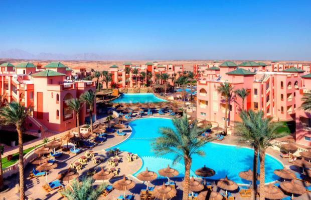 фотографии отеля Aqua Vista Resort изображение №7