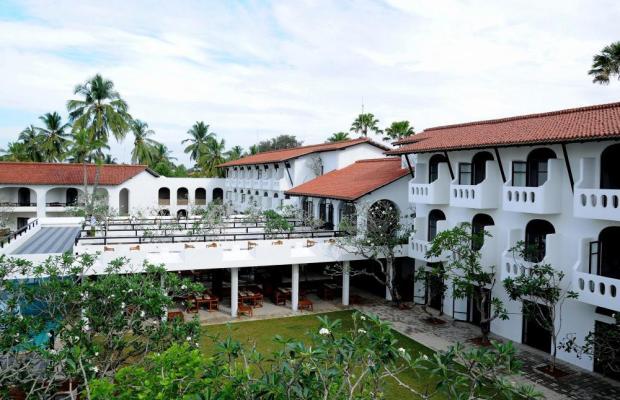 фотографии отеля Heritance Ayurveda Maha Gedara (ex. Neptune) изображение №15