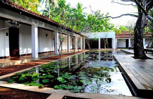 фотографии отеля Heritance Ayurveda Maha Gedara (ex. Neptune) изображение №3
