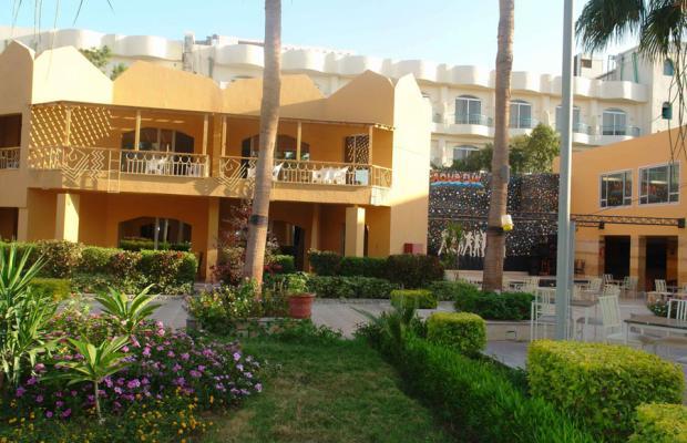 фотографии отеля Aqua Fun Hurghada (ex. Aqua Fun) изображение №59