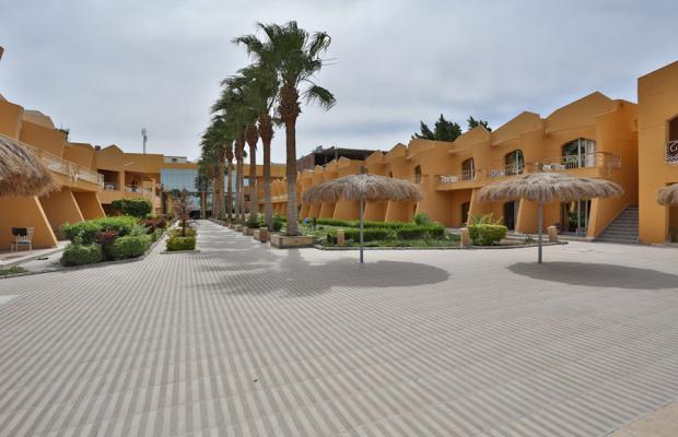 фотографии отеля Aqua Fun Hurghada (ex. Aqua Fun) изображение №51